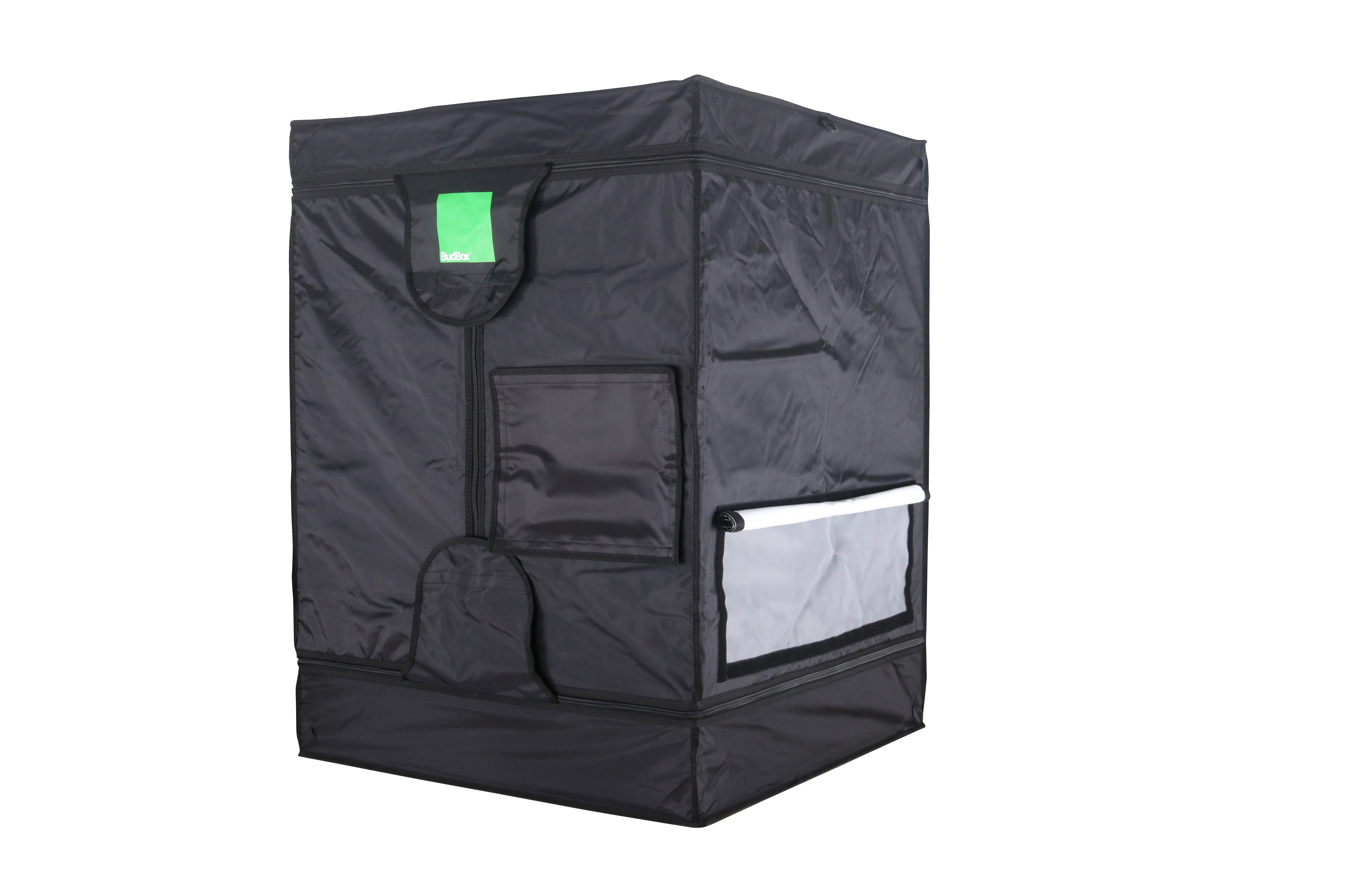 BudBox ™ PRO Grow tents WHITE