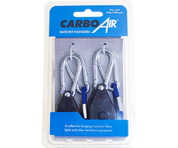 Global Air Supplies Rope Ratchet hangers