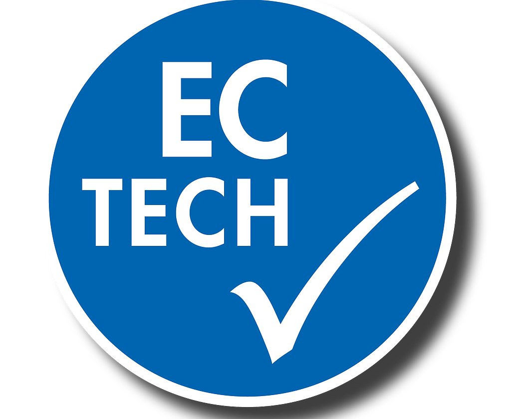 CarbonActive EC technology