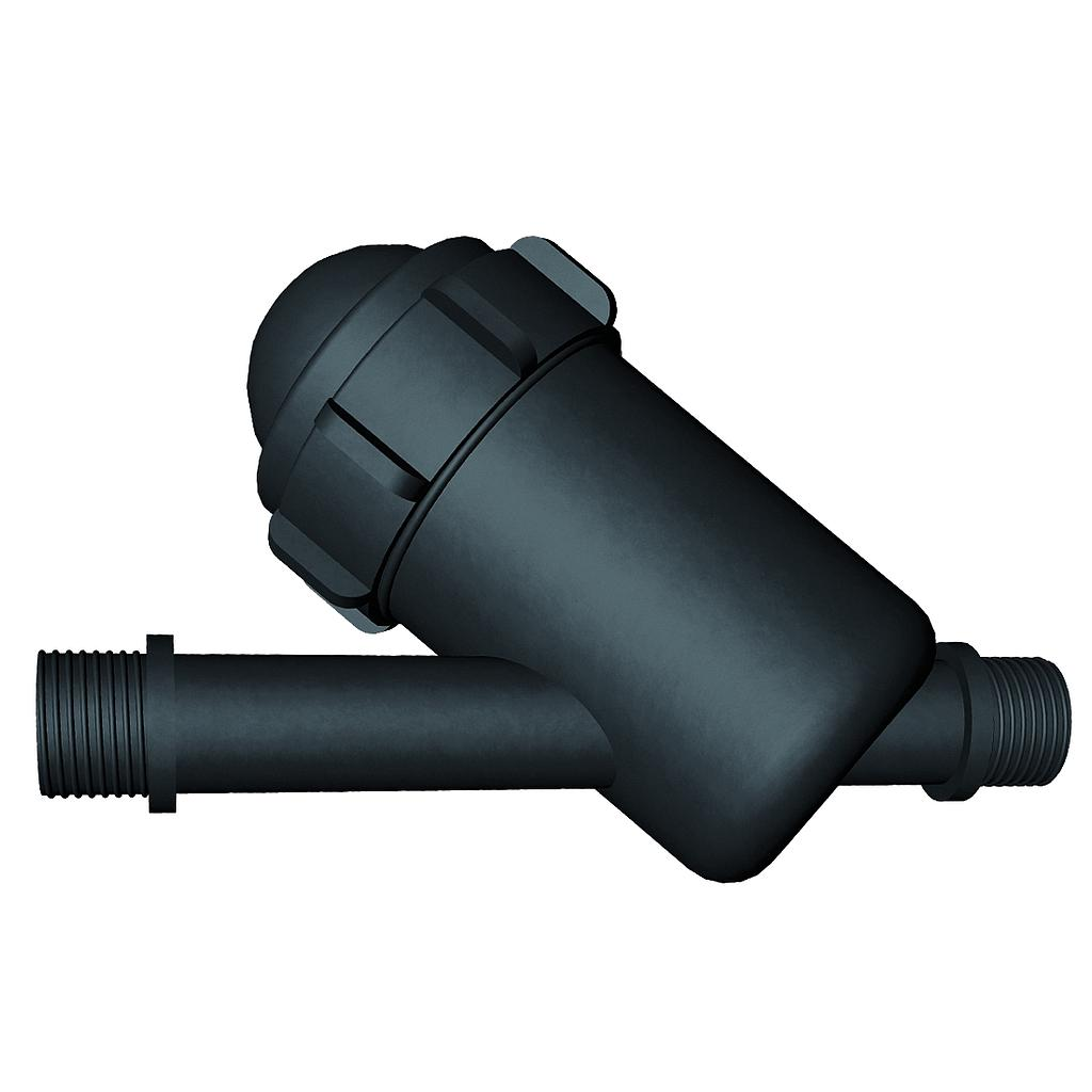 growTOOL ® PP - inline filter