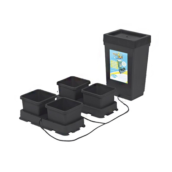 AutoPot ™ Easy2grow Systems