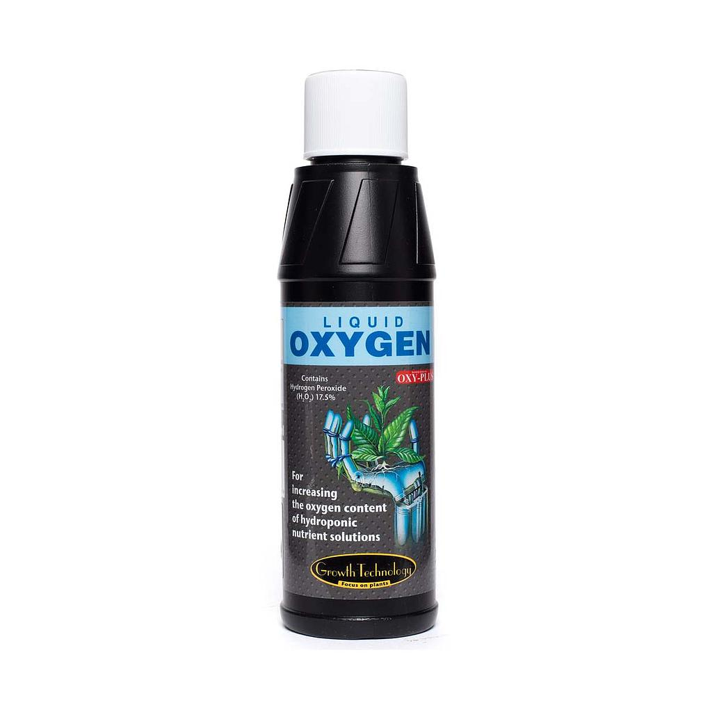 Growth Technology Liquid Oxygen