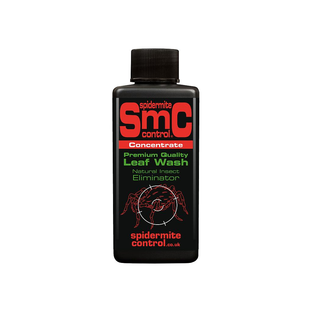 Growth Technology SMC Spidermite control