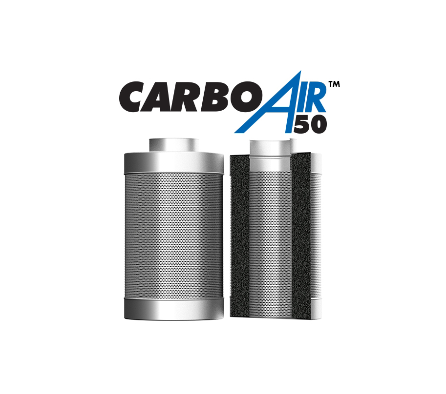 Systemair Carbo-Air carbon Filters