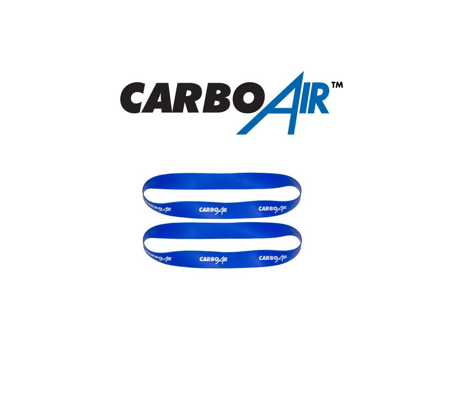 Systemair Carbo-Air Pre-Filter Bands