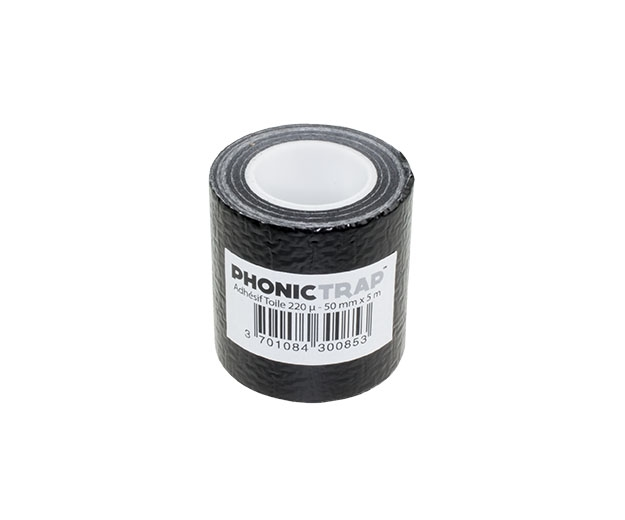 PhonicTrap ™ ducting Tapes