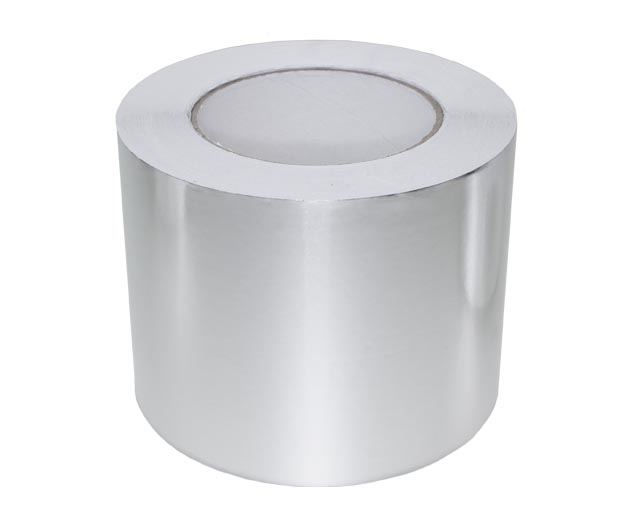 Global Air Supplies Aluminium ducting Tape