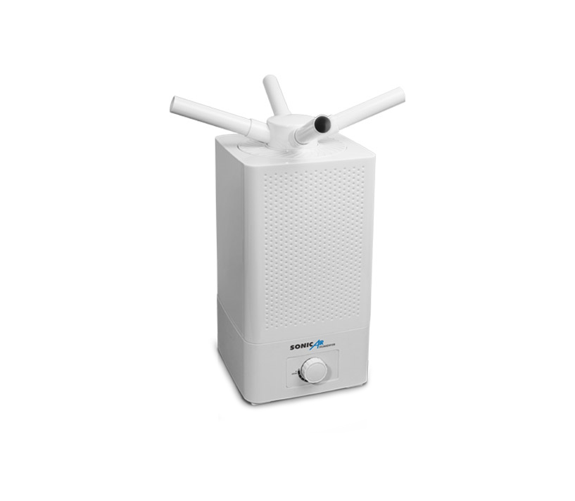 Systemair SonicAir Humidifier (UK Plug)