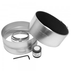 Metu Ducting Connection Kit