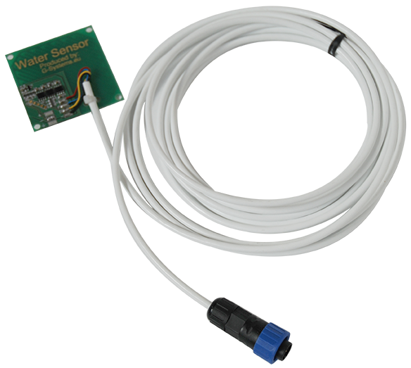 GSE Water sensor for SGC
