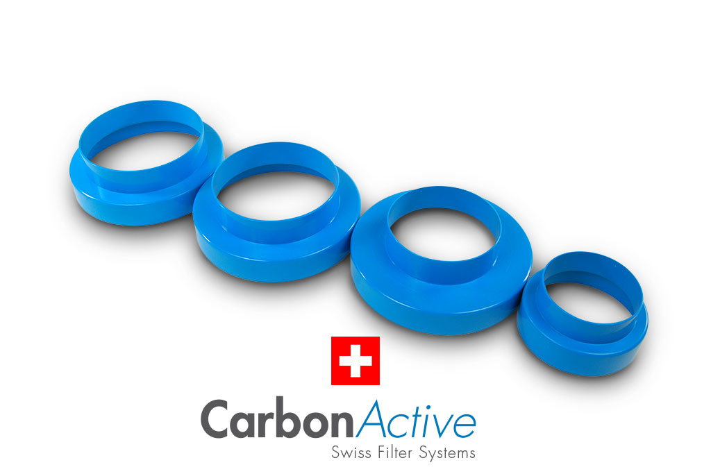 CarbonActive HL reduction