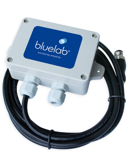 Bluelab ® External Lockout & Alarm Box for Pro Controller