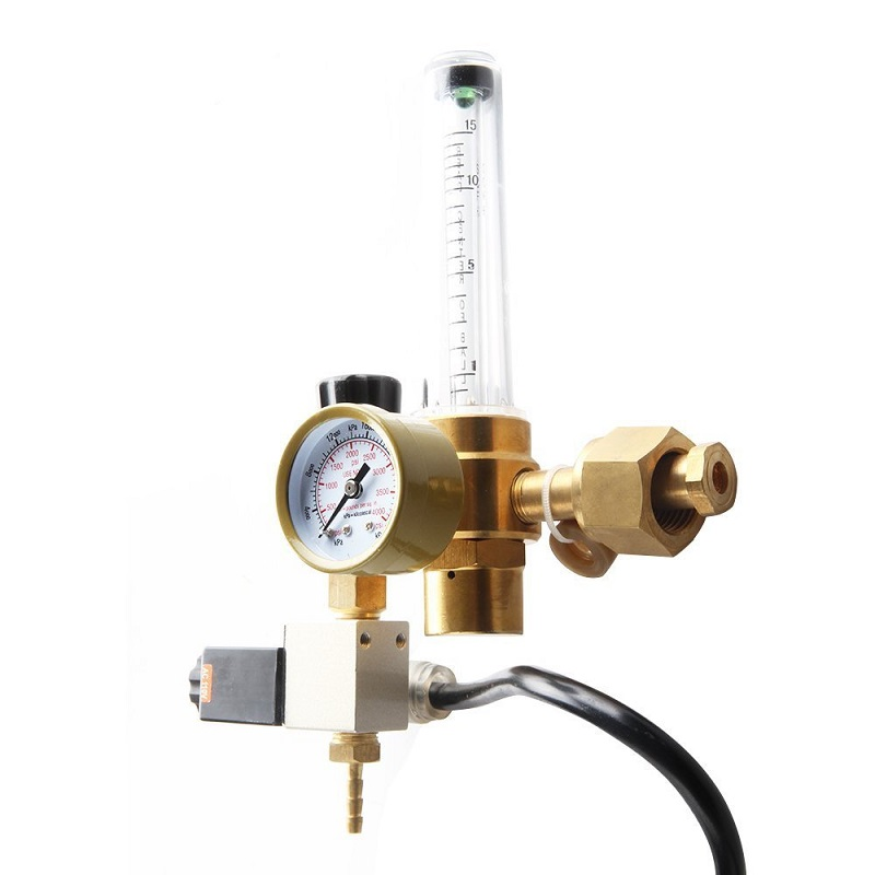 Pro-Leaf ® CO2 Regulator
