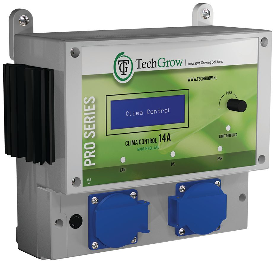 TechGrow Clima Controllers