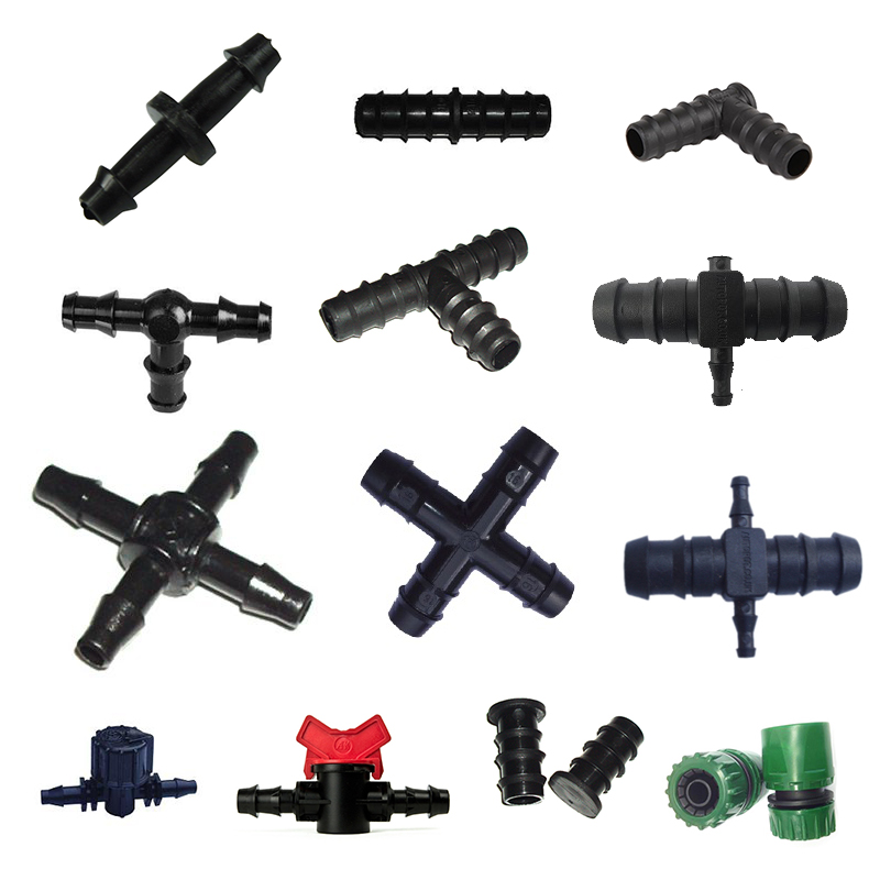 AutoPot ™ Connectors