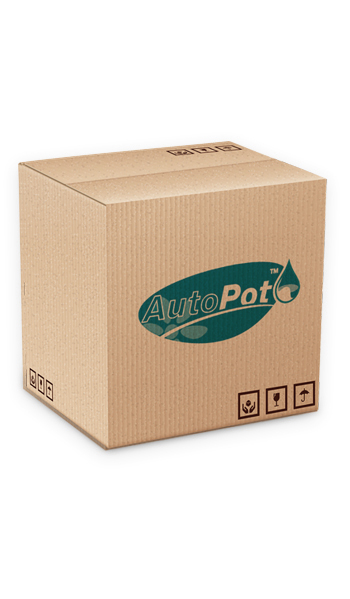 AutoPot ™ Only brown BOXes for 1Pot System bulk modules