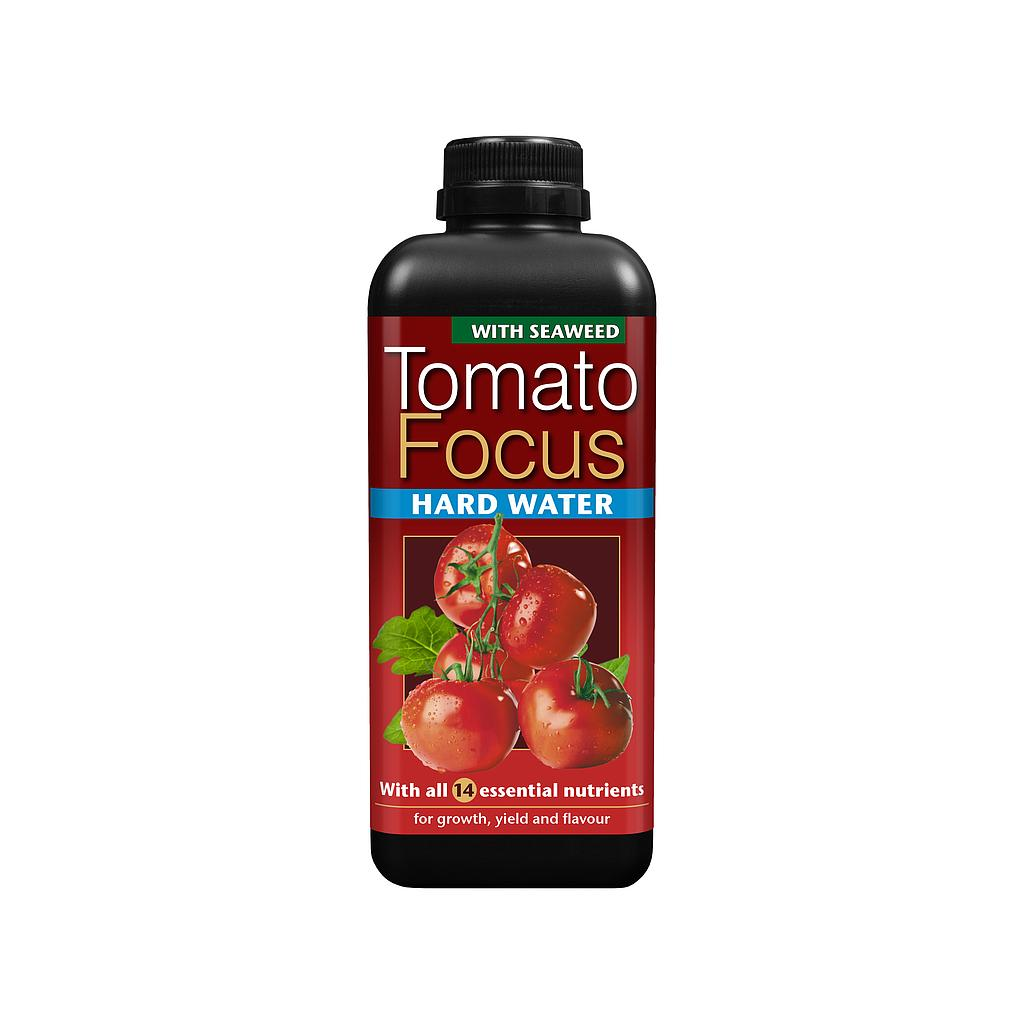 Growth Technology Tomato Focus Hardwater 1L