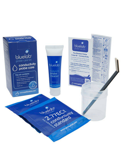 Bluelab ® Probe Care Kit - EC
